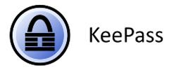KeePass-Logo-250x100